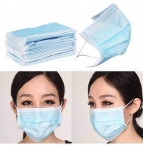 3Ply Surgical Mask